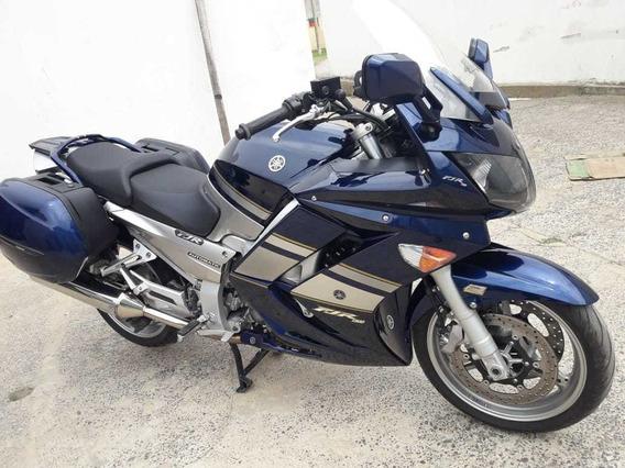 Yamaha Fjr 1300 As (automatica) Impecable