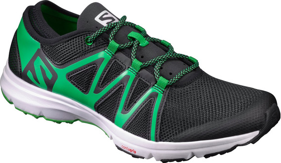 Tenis Masculino Salomon - Crossamphibian Swift M - Hiking