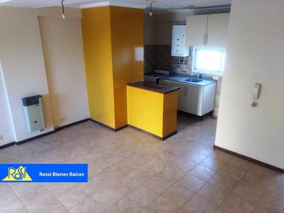 Vendo Duplex 2 Dormitorios Cochera En Barrio Pueyrredón