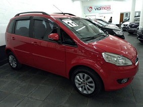 Fiat Idea Attractive 1.4 8v Flex, Eud6782