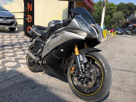Yamaha 2008 Yzf R6
