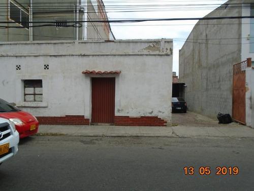 Casalote En Venta En Cúcuta La Playa
