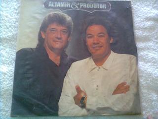 Lp Altamir E Produtor