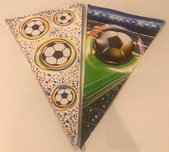 Fútbol Banderines Fútbol Mundomatok