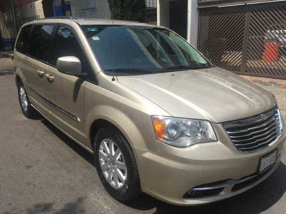 Chrysler Town & Country 2014 3.6 Touring Mt