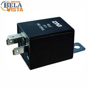 Relé Auxiliar Universal 24v - 540w Dni0224