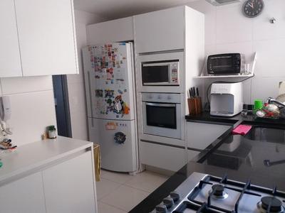 Apartamento Em Campo Belo, São Paulo/sp De 154m² 3 Quartos À Venda Por R$ 1.915.000,00 - Ap174076