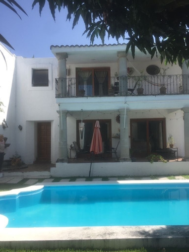 Imagen 1 de 30 de Casa En Venta En El Palmar Cuernavaca