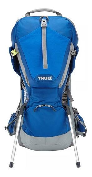 Thule Sapling Child Carrier Slate/cobalt Azul Para Bebês