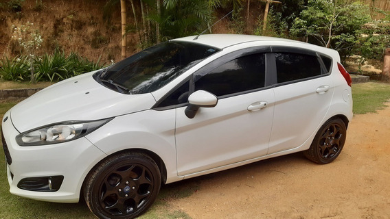 New Fiesta 2013/2014 1.5 S - Super Novo