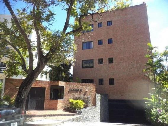 Apartamento En Venta Las Mercedes Jvl 20-8311