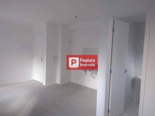 Apartamento Com 1 Dormitório À Venda, 27 M² Por R$ 245.000,00 - Liberdade - São Paulo/sp - Ap29941