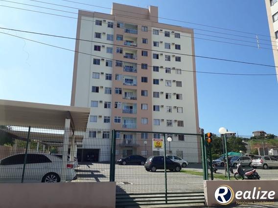 Apartamento 02 Quartos || Com Elevador || Sol Da Manhã || Parcelamento Direto Com O Proprietário - Ap00481 - 34603341