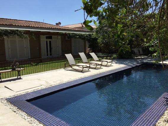 Casa Á Venda No Jardim Dos Estados 4 Suítes 4 Vagas - 375-im209859