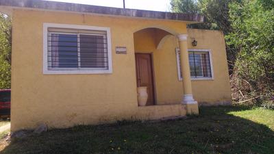 Casa En Venta Dueño Rio Ceballos Sierras Chicas Apta Credito