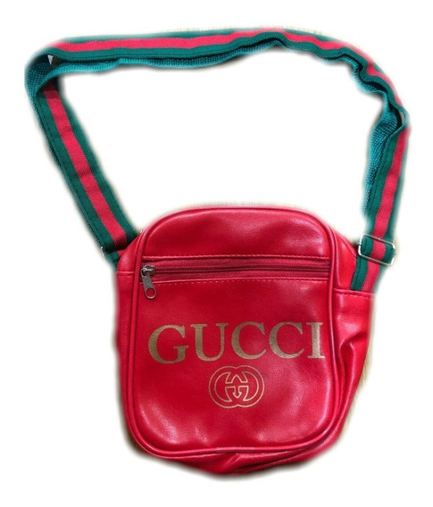 Money Bagg Gucci, Red Model, Envios A Todo El Pais