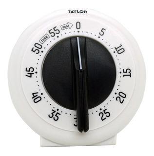Cronometro Análogo 5831n Taylor Con Alarma Tipo Campana