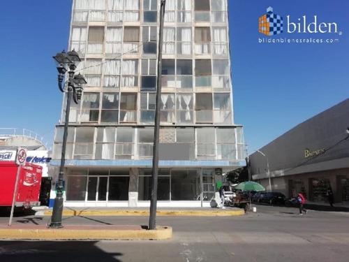Imagen 1 de 12 de Local Comercial En Renta Av. 20 De Noviembre