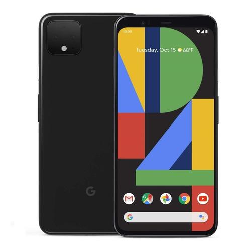 Google Pixel 4 G020l 6gb 64gb