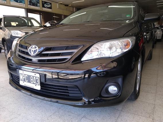 Toyota Corolla 1.8 Xei Mt 136cv 2013 Haimovich