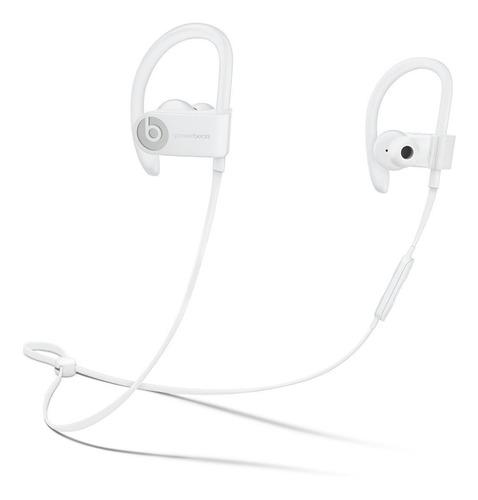 Audífonos In-ear inalámbricos Apple Beats Powerbeats³ blanco
