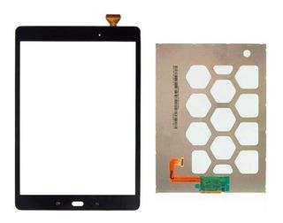 Display Lcd Galaxy Tab A P550 P555m Sem Função Caneta S-pen