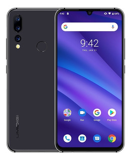 Umidigi A5 Pro 32gb Rom 4gb Ram Android 9 Doble Sim 4g/lte