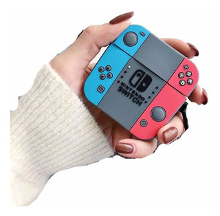 Funda/case Para Huawei Freebuds 3 Pokebola, Nintendo, Mickey