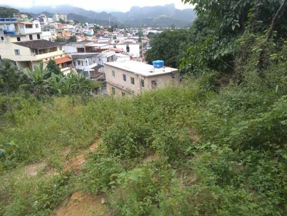 Terreno-à Venda-curicica-rio De Janeiro - Brmf00016