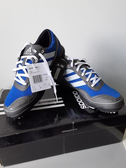 Zapatos adidas Puremotion Originales Hombre 8.5 Us