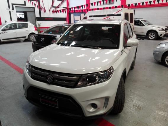 Suzuki Vitara All Grip
