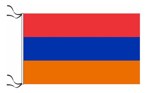Bandera De Armenia 120 X 70 Cm Hacemos De Todos Los Países