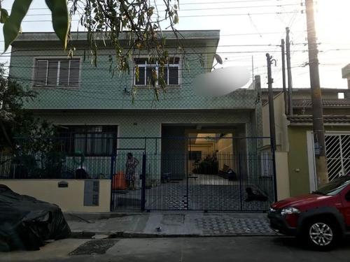 Imagem 1 de 13 de Casa Para Locação No Bairro Cidade Brasil Em Guarulhos - Cod: Ai23172 - Ai23172