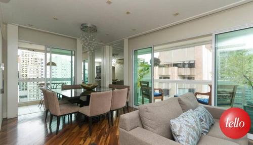Imagem 1 de 21 de Apartamento - Ref: 226757