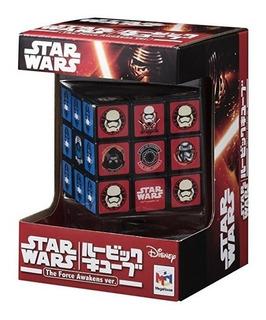 Cubo De Rubik Star Wars The Force Despierta Ver.