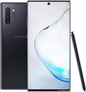 Celular Libre Samsung Galaxy Note 10+ Plus 256gb 12gb 4g
