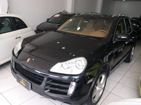 Porsche Cayenne S V6 3.6