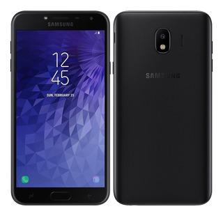 Smartphone Samsung Galaxy J4 Sm-j400m 16gb Vitrine Excelente