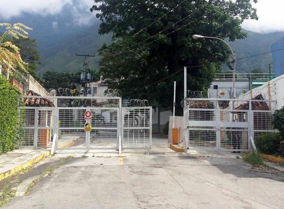 Venta Casa El Castaño Zona Privada Maracay Cod 20-3380 Mc
