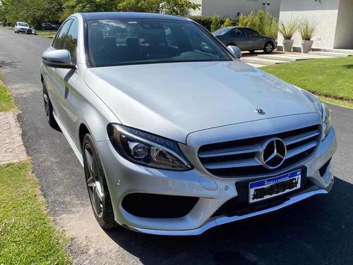 Mercedes Benz C250 Amg Line 2019
