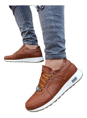 Zapatos Para Hombre, Calzado Casual Para Caballero