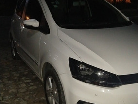 Volkswagen Fox 1.6 16v Msi Highline Total Flex 5p 2015