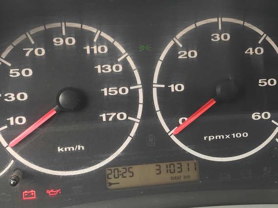 Fiat Ducato 2.8 Jtd 7,5m3 5p 2009