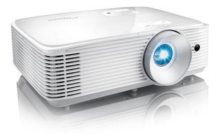 Videoproyector Optoma S343 Dlp Svga 3600 Lumenes Hdmi Vga