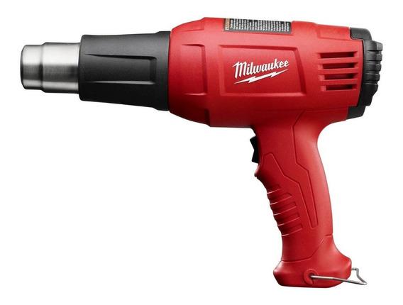 Pistola De Calor 2 Temperaturas 6a 1400w 89756 Milwaukee