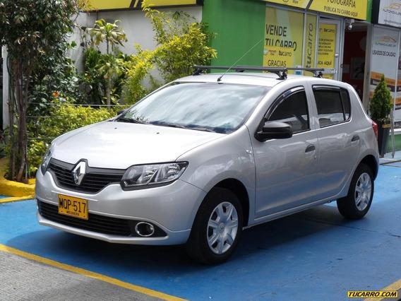 Renault Sandero Authentique Sa