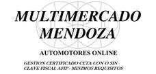 Formulario Ceta Gestión Emisión Certificado