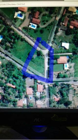 Terreno De 2500m - Limeira/sp Troco Caminhao