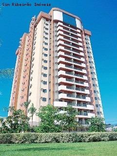 Vendo Apartamento Em Ribeirão Preto. Edifício Pennsylvania. Agende Sua Visita. (16) 3235 8388 - Ap01868 - 2833088