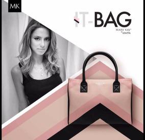Bolsa It Bag By Lolitta Mary Kay